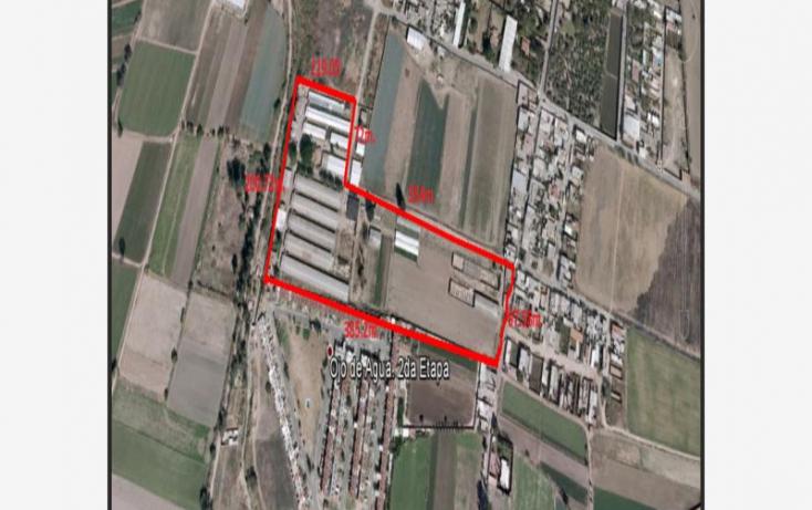 Foto de terreno habitacional en venta en 5 de mayo y 16 de septiembre 250, santa anita, tlajomulco de zúñiga, jalisco, 827831 no 02