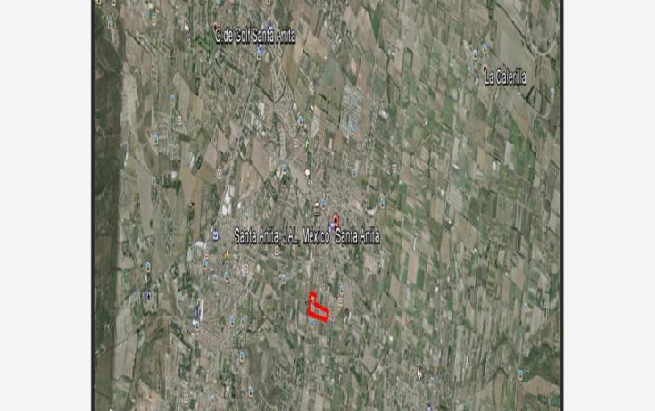 Foto de terreno habitacional en venta en 5 de mayo y 16 de septiembre 250, santa anita, tlajomulco de zúñiga, jalisco, 827831 no 03
