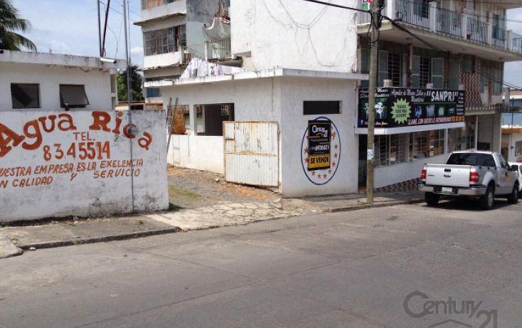 Foto de local en venta en 5 de mayo, zapote gordo, tuxpan, veracruz, 1720846 no 02