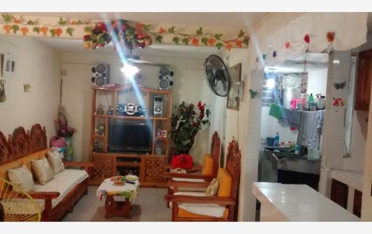 Foto de casa en venta en  5, el coloso infonavit, acapulco de juárez, guerrero, 1616344 No. 01