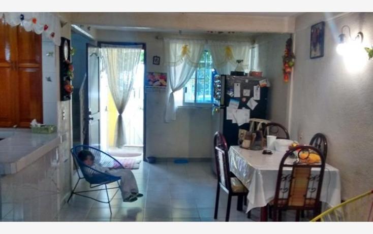 Foto de casa en venta en  5, el coloso infonavit, acapulco de ju?rez, guerrero, 1616344 No. 03