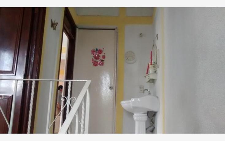 Foto de casa en venta en  5, el coloso infonavit, acapulco de ju?rez, guerrero, 1616344 No. 04