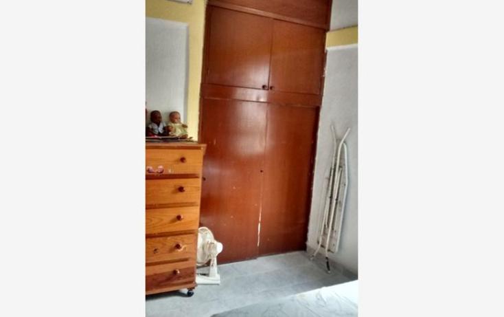 Foto de casa en venta en  5, el coloso infonavit, acapulco de ju?rez, guerrero, 1616344 No. 09