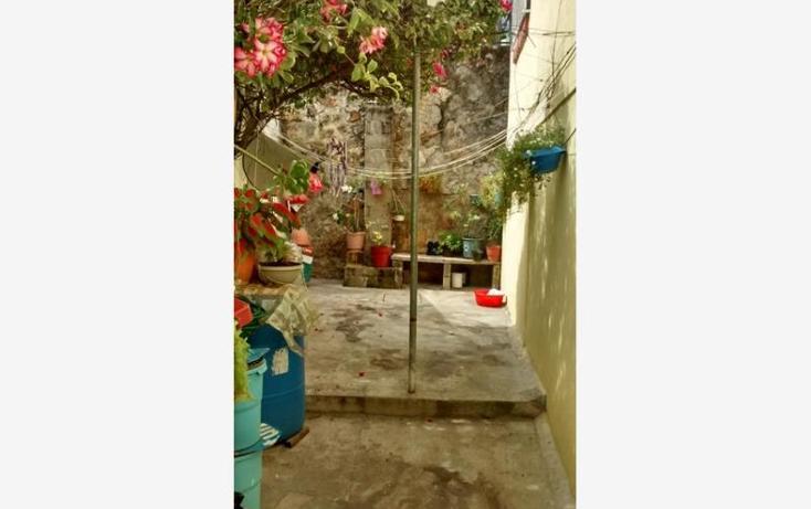 Foto de casa en venta en  5, el coloso infonavit, acapulco de ju?rez, guerrero, 1616344 No. 12