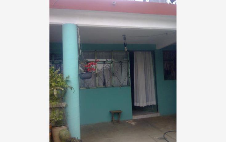 Foto de casa en venta en  5, el pinar, amealco de bonfil, querétaro, 717347 No. 02