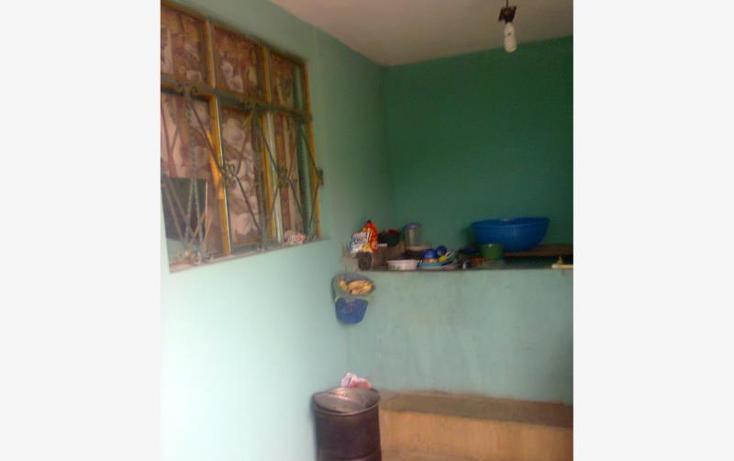Foto de casa en venta en  5, el pinar, amealco de bonfil, querétaro, 717347 No. 03