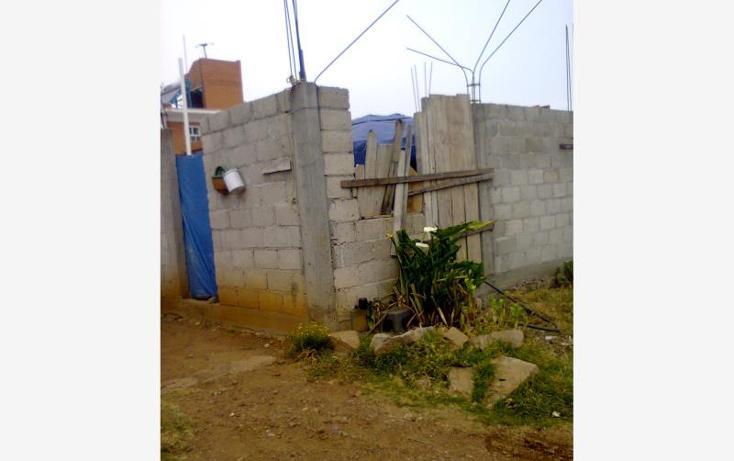Foto de casa en venta en  5, el pinar, amealco de bonfil, querétaro, 717347 No. 07