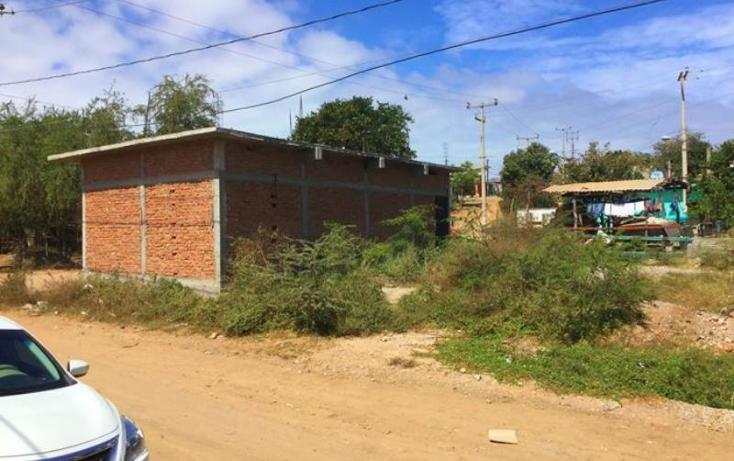Foto de terreno habitacional en venta en  5, el venadillo, mazatlán, sinaloa, 1159401 No. 02