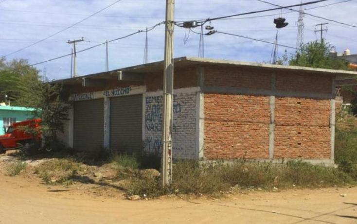 Foto de terreno habitacional en venta en  5, el venadillo, mazatlán, sinaloa, 1159401 No. 05