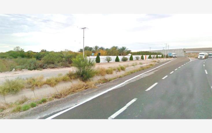 Foto de terreno comercial en venta en  5, el vergel, gómez palacio, durango, 1995020 No. 03