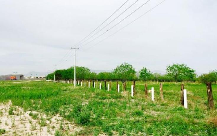 Foto de terreno industrial en venta en  5, el vergel, g?mez palacio, durango, 1998064 No. 05