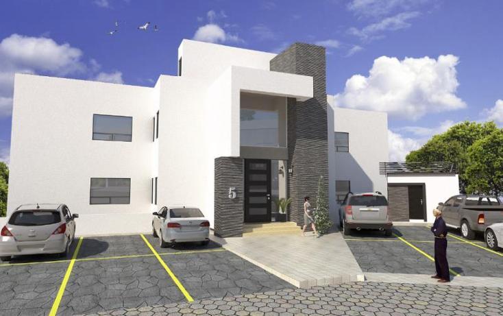 Foto de departamento en venta en  5, ex-hacienda mayorazgo, puebla, puebla, 1341219 No. 11