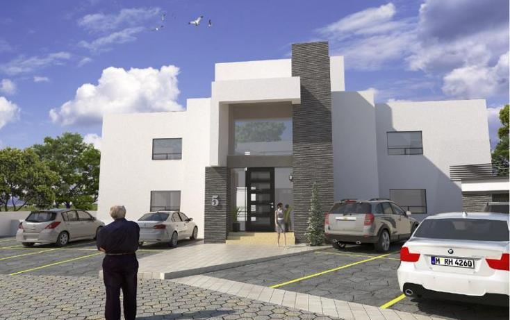 Foto de departamento en venta en  5, ex-hacienda mayorazgo, puebla, puebla, 1341219 No. 12