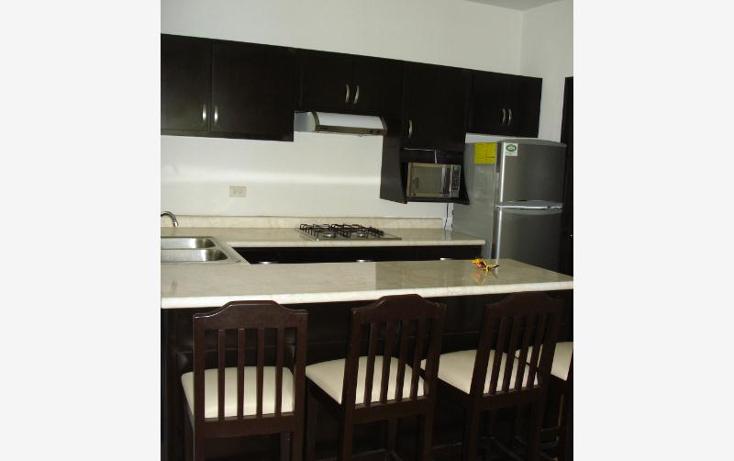 Foto de departamento en renta en  5, fátima, durango, durango, 573062 No. 02