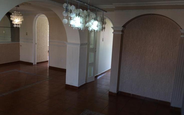 Foto de casa en venta en  5, independencia, toluca, m?xico, 1726032 No. 07