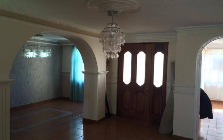 Foto de casa en venta en  5, independencia, toluca, m?xico, 1726032 No. 09