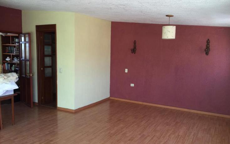 Foto de casa en venta en  5, independencia, toluca, m?xico, 1726032 No. 12