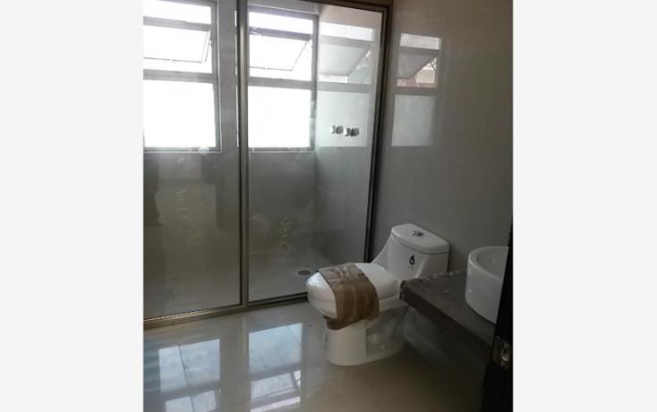 Foto de casa en venta en  5, infonavit el morro, boca del río, veracruz de ignacio de la llave, 1160013 No. 18