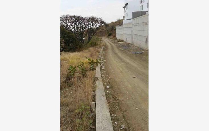 Foto de terreno habitacional en venta en  5, ixtapan de la sal, ixtapan de la sal, m?xico, 1760556 No. 06