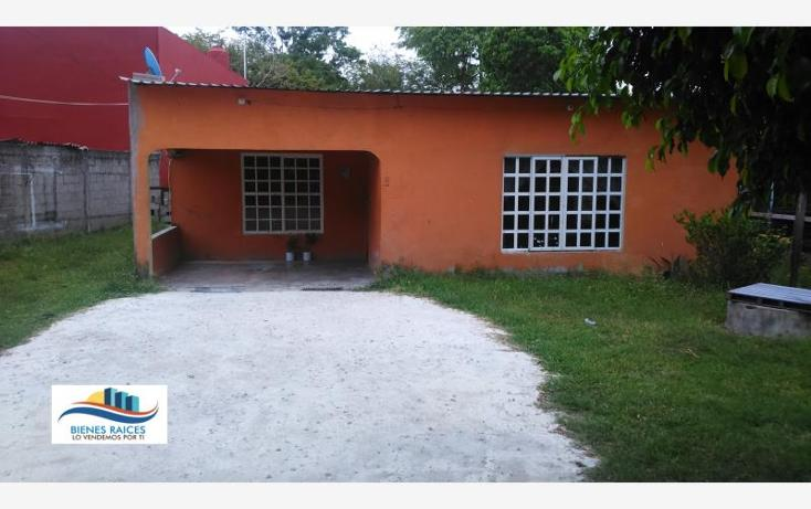 Foto de casa en venta en  5, jalpa de mendez centro, jalpa de méndez, tabasco, 2040324 No. 01