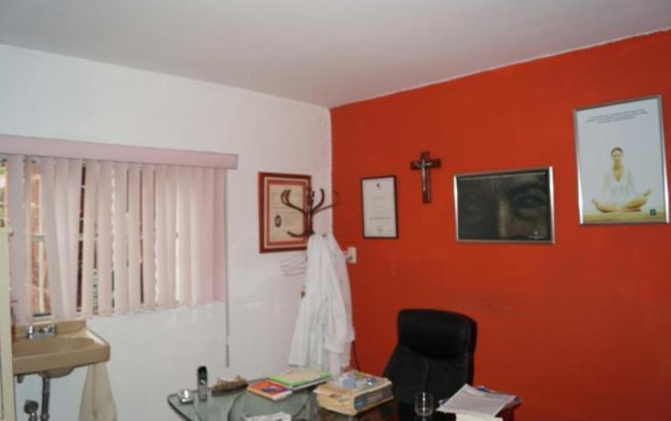 Foto de oficina en venta en  5, jardín tetela, cuernavaca, morelos, 1016321 No. 01