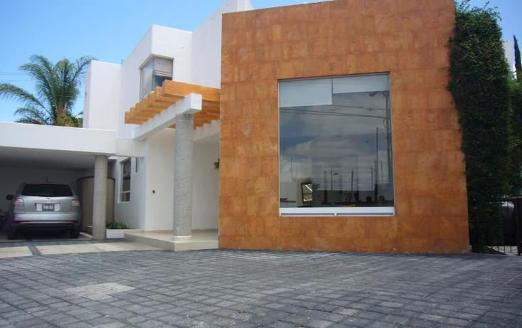 Foto de casa en venta en  5, juriquilla, querétaro, querétaro, 468689 No. 01