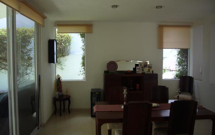 Foto de casa en venta en  5, juriquilla, querétaro, querétaro, 468689 No. 04