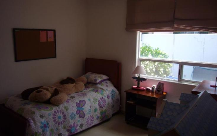 Foto de casa en venta en  5, juriquilla, querétaro, querétaro, 468689 No. 06