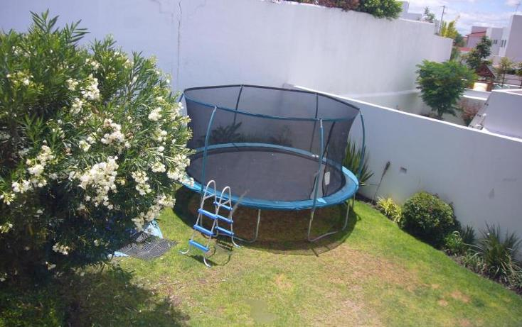 Foto de casa en venta en  5, juriquilla, querétaro, querétaro, 468689 No. 08