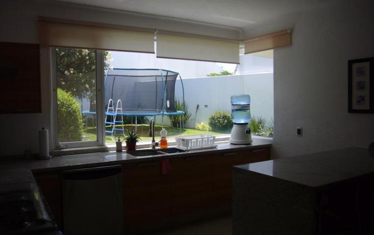 Foto de casa en venta en  5, juriquilla, querétaro, querétaro, 468689 No. 11