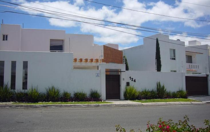 Foto de casa en venta en  5, juriquilla, querétaro, querétaro, 468689 No. 14