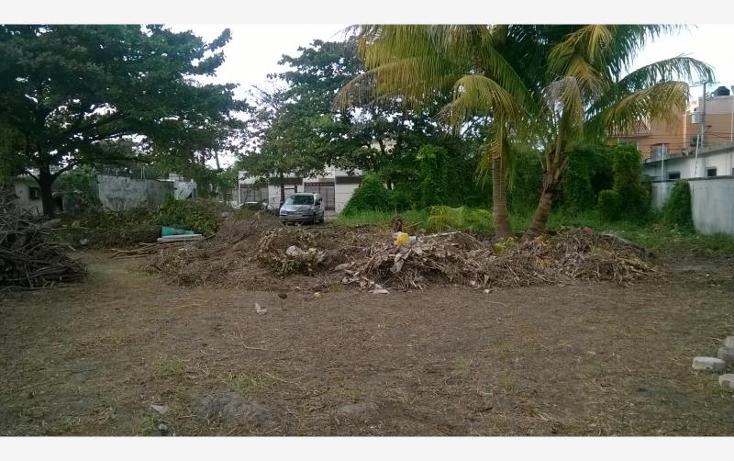 Foto de terreno comercial en renta en  5, justo sierra, carmen, campeche, 1674358 No. 02
