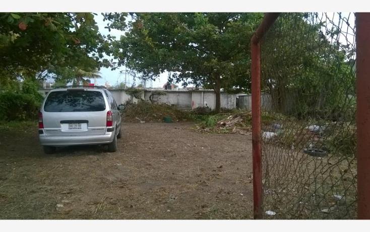 Foto de terreno comercial en renta en  5, justo sierra, carmen, campeche, 1674358 No. 03