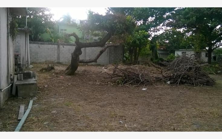 Foto de terreno comercial en renta en  5, justo sierra, carmen, campeche, 1674358 No. 04