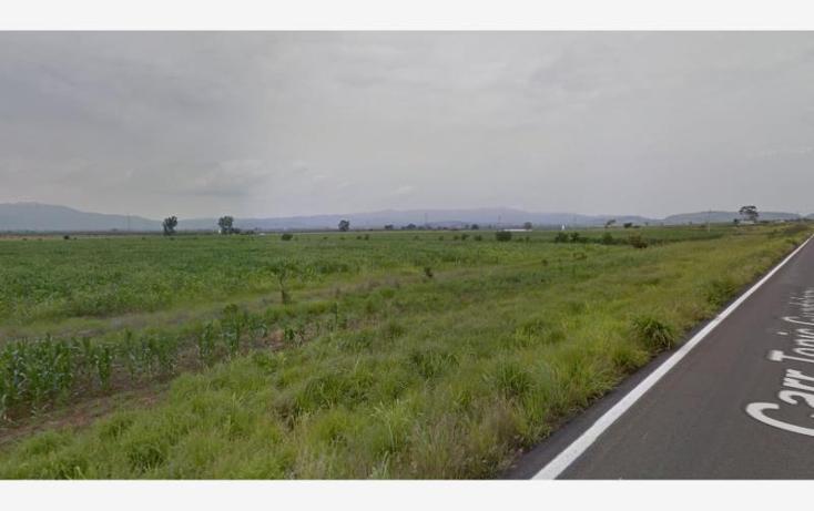 Foto de terreno industrial en venta en  5 kilometro de magdalena, magdalena, magdalena, veracruz de ignacio de la llave, 2007410 No. 02