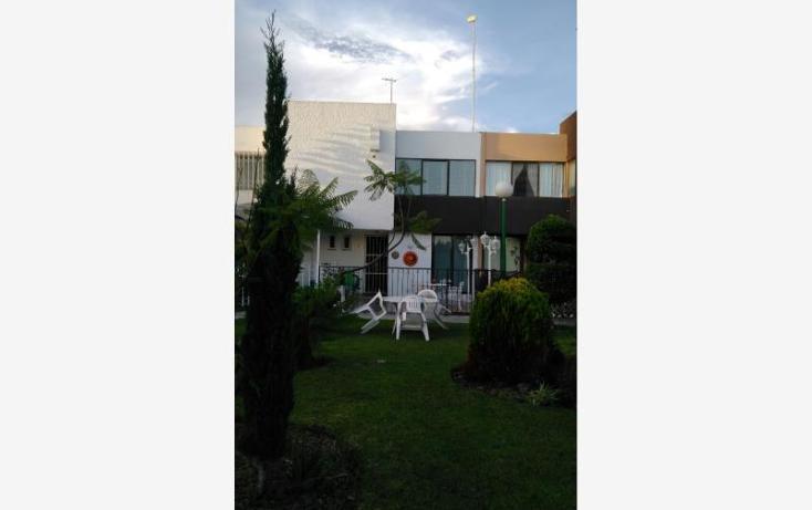 Foto de casa en venta en  5, la joya, puebla, puebla, 2696775 No. 01