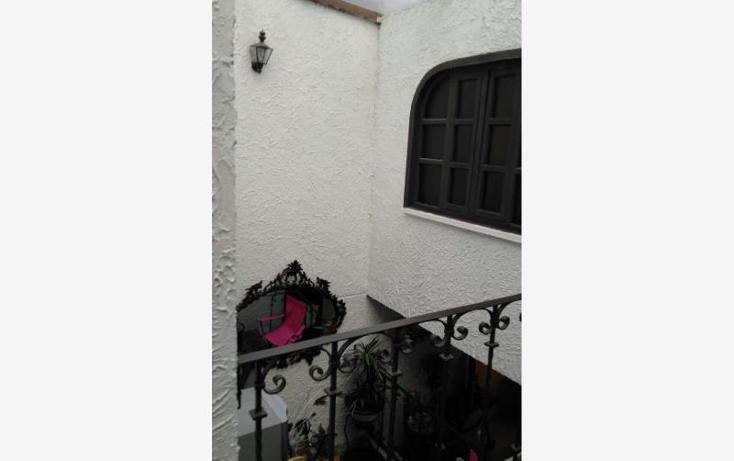 Foto de casa en venta en  5, la joya, puebla, puebla, 2696775 No. 07