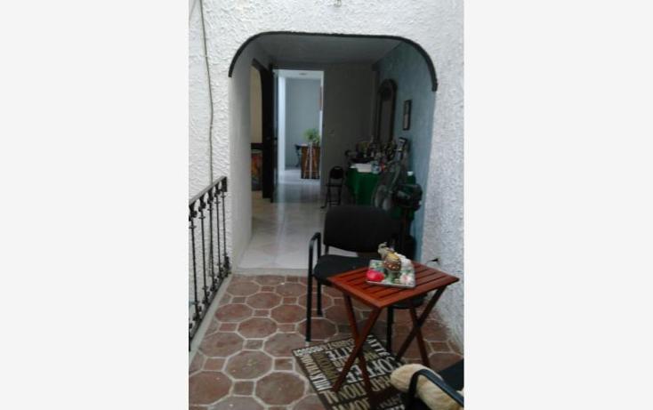 Foto de casa en venta en  5, la joya, puebla, puebla, 2696775 No. 11