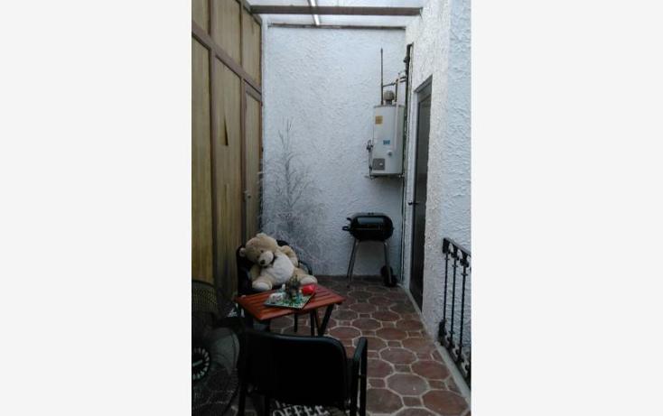 Foto de casa en venta en  5, la joya, puebla, puebla, 2696775 No. 12