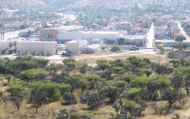 Foto de terreno comercial en venta en  5, la lejona, san miguel de allende, guanajuato, 1401405 No. 05
