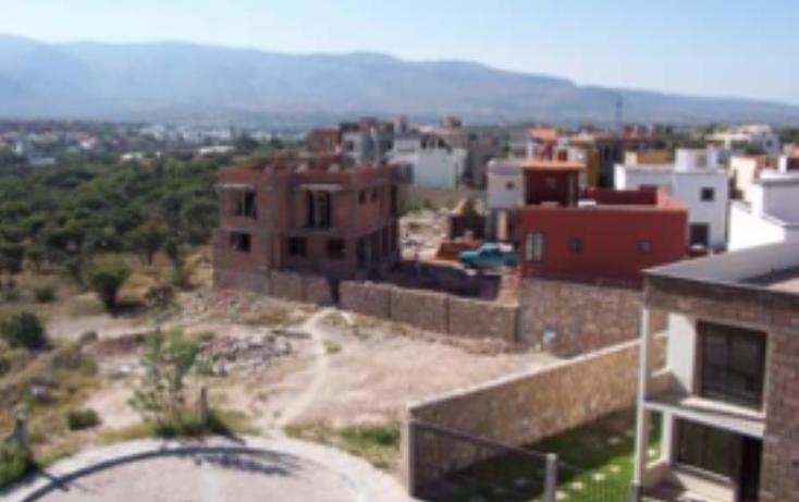 Foto de terreno comercial en venta en  5, la lejona, san miguel de allende, guanajuato, 1401405 No. 07