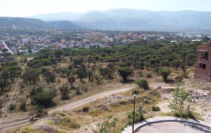Foto de terreno comercial en venta en  5, la lejona, san miguel de allende, guanajuato, 1401405 No. 08