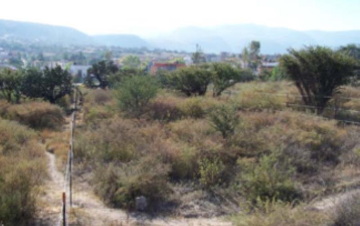 Foto de terreno comercial en venta en  5, la lejona, san miguel de allende, guanajuato, 1401405 No. 09