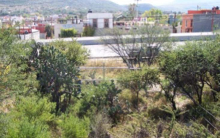 Foto de terreno comercial en venta en  5, la lejona, san miguel de allende, guanajuato, 1401405 No. 11