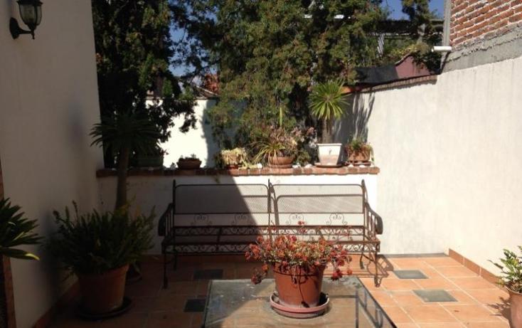 Foto de casa en venta en  5, la palmita, san miguel de allende, guanajuato, 1424801 No. 01