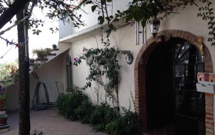 Foto de casa en venta en  5, la palmita, san miguel de allende, guanajuato, 1424801 No. 02
