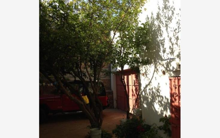 Foto de casa en venta en  5, la palmita, san miguel de allende, guanajuato, 1424801 No. 08