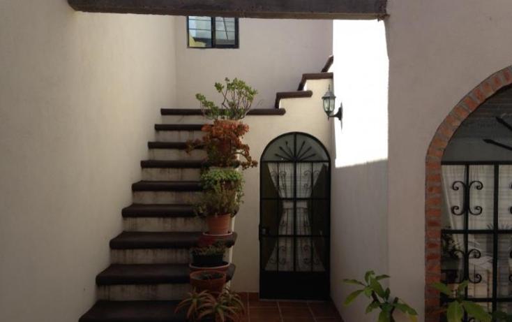 Foto de casa en venta en  5, la palmita, san miguel de allende, guanajuato, 1424801 No. 10