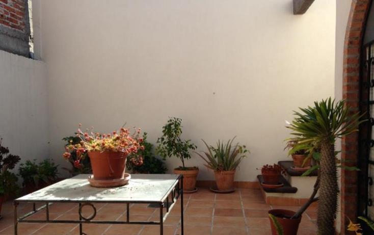Foto de casa en venta en  5, la palmita, san miguel de allende, guanajuato, 1424801 No. 11