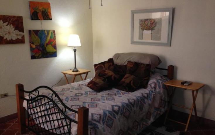 Foto de casa en venta en  5, la palmita, san miguel de allende, guanajuato, 1424801 No. 17